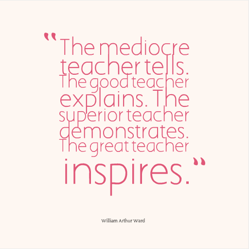 Inspirational Learning Quotes For Kids