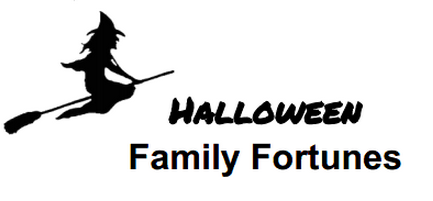 Halloween Family Fortunes Quiz