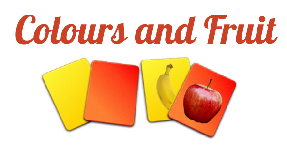 Learning Colours Games For Kids