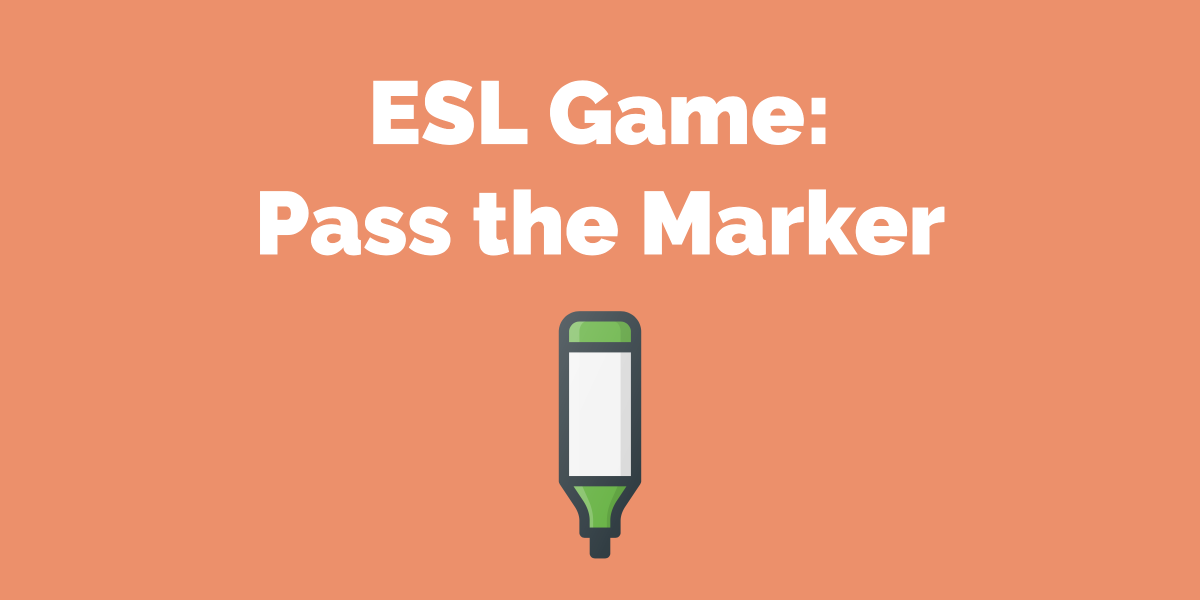 esl game pass the marker